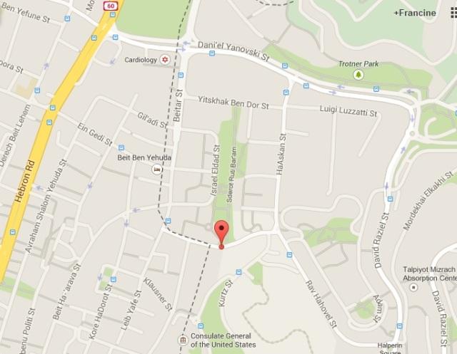 Lankin 11 map